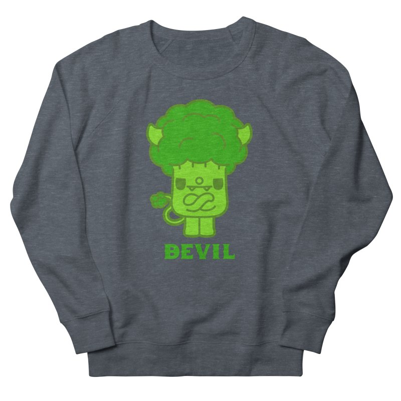BEVIL Men's Sweatshirt by Paul Shih
