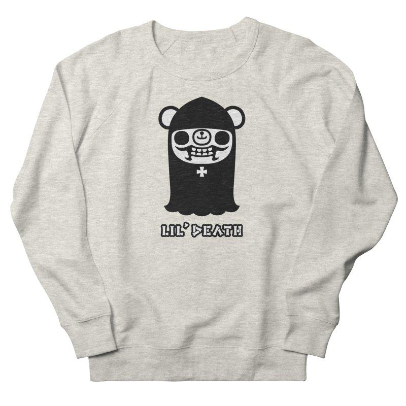 Lil' Death Women's Sweatshirt by Paul Shih
