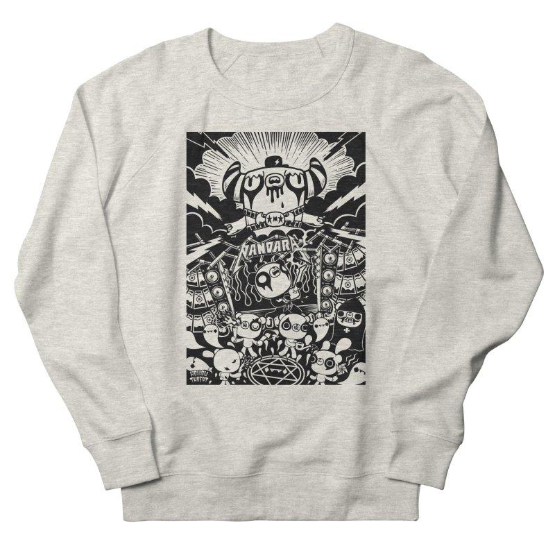 The World of Hollow Threat Women's Sweatshirt by Paul Shih