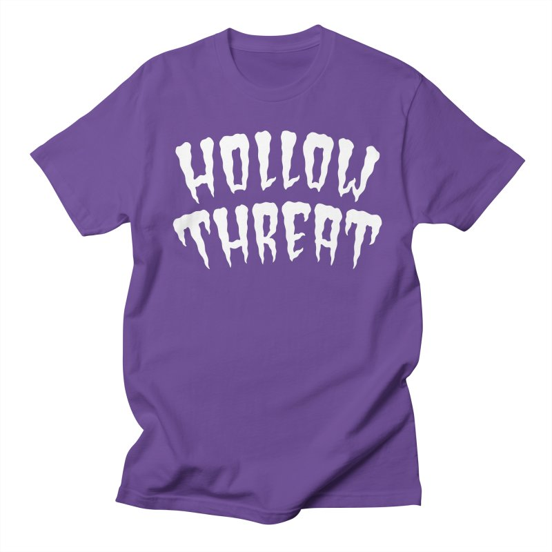 Hollow Threat Men's T-shirt by Paul Shih