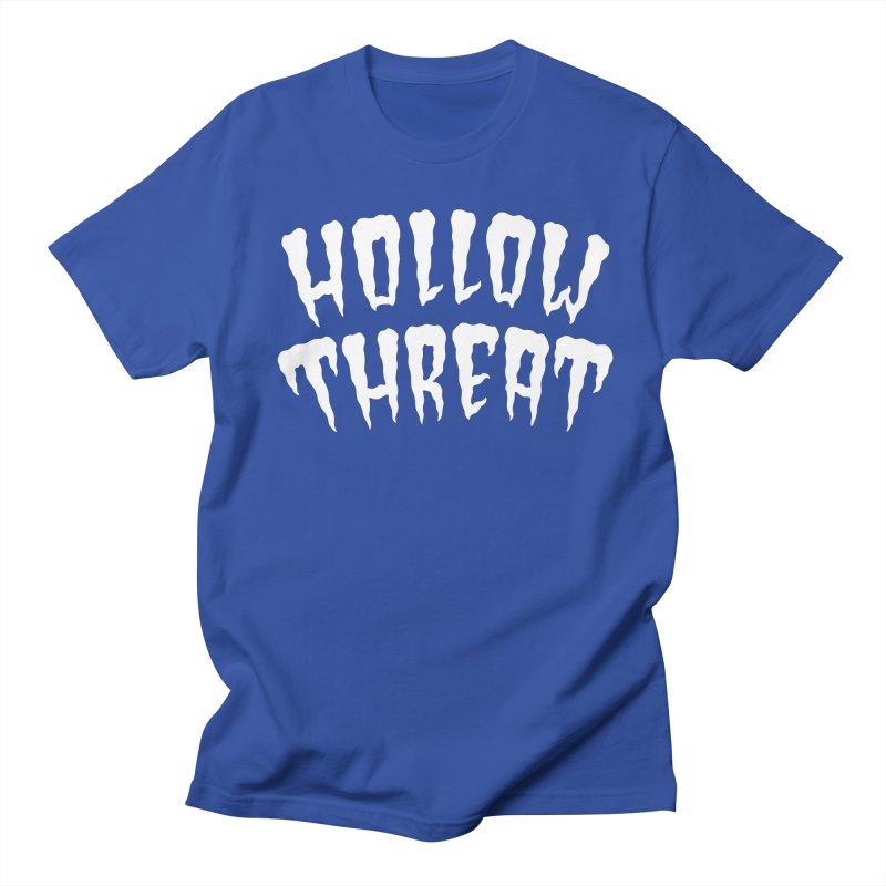 Hollow Threat Men's T-shirt by Paul Shih