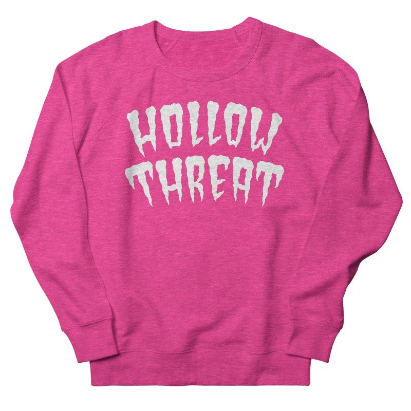 Hollow Threat Women's Sweatshirt by Paul Shih