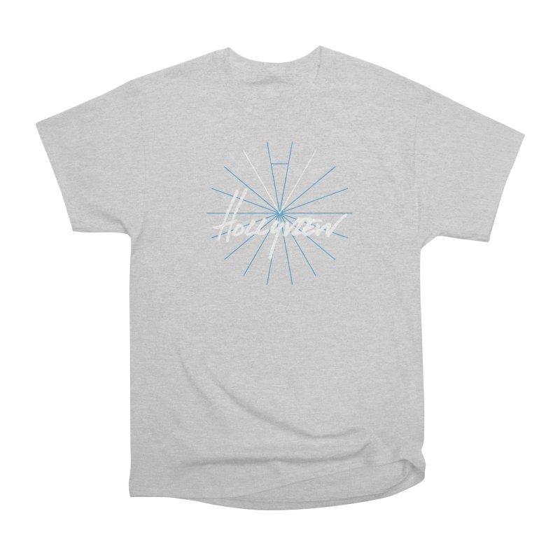 Hollyview Star Women's Heavyweight Unisex T-Shirt by hollyview's Artist Shop