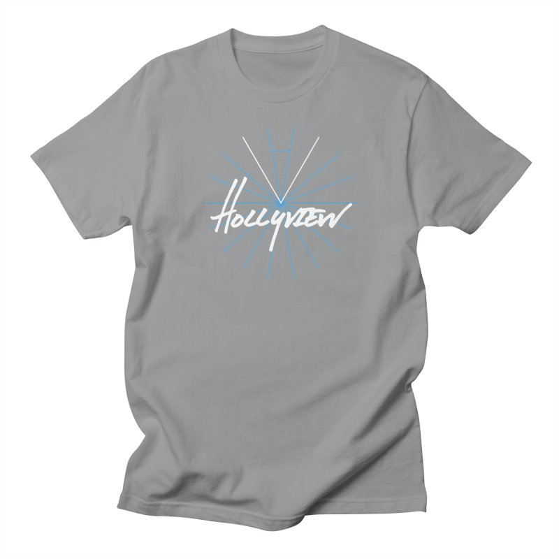 Hollyview Star Men's T-Shirt by hollyview's Artist Shop
