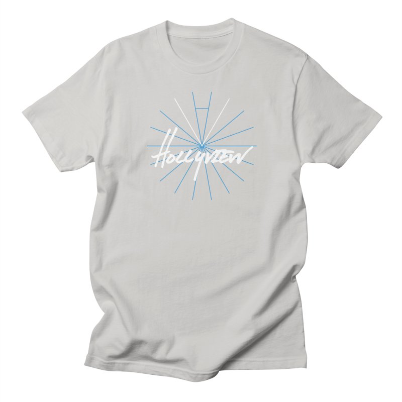 Hollyview Star Men's Regular T-Shirt by hollyview's Artist Shop