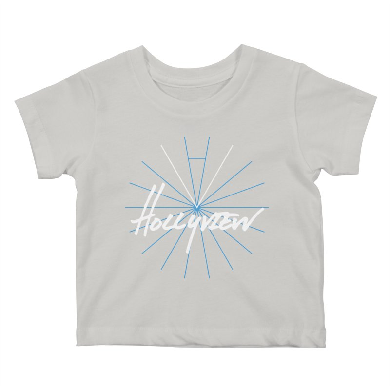 Hollyview Star Kids Baby T-Shirt by hollyview's Artist Shop