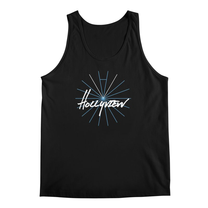 Hollyview Star Men's Regular Tank by hollyview's Artist Shop