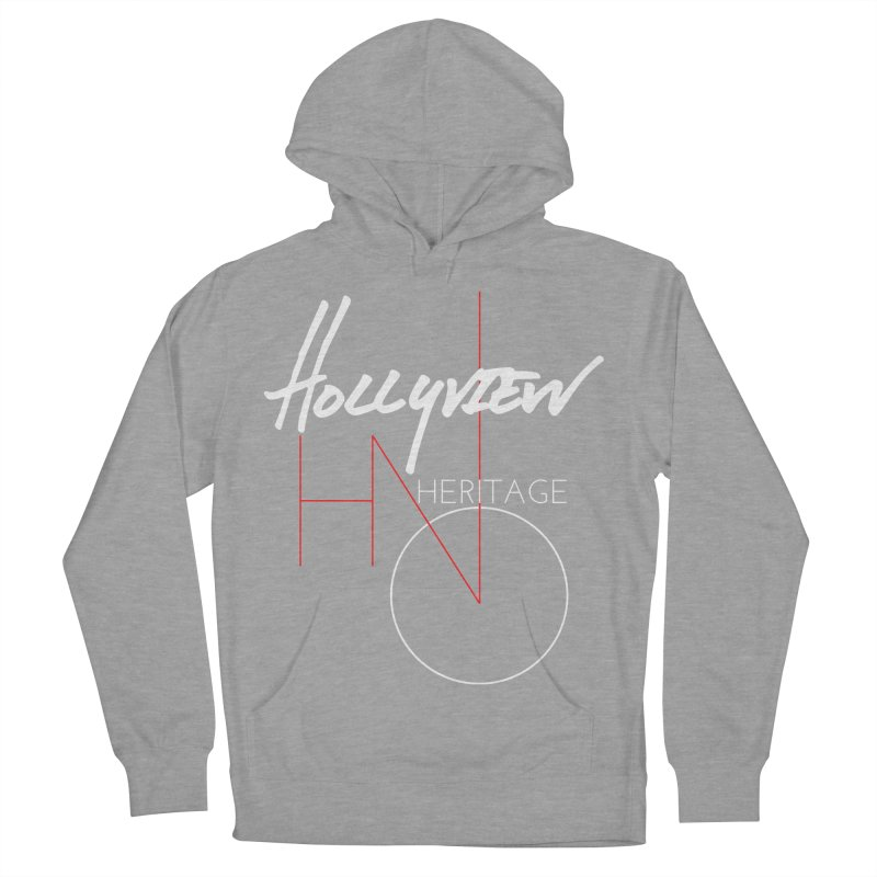 Hollyview Heritage Women's French Terry Pullover Hoody by hollyview's Artist Shop