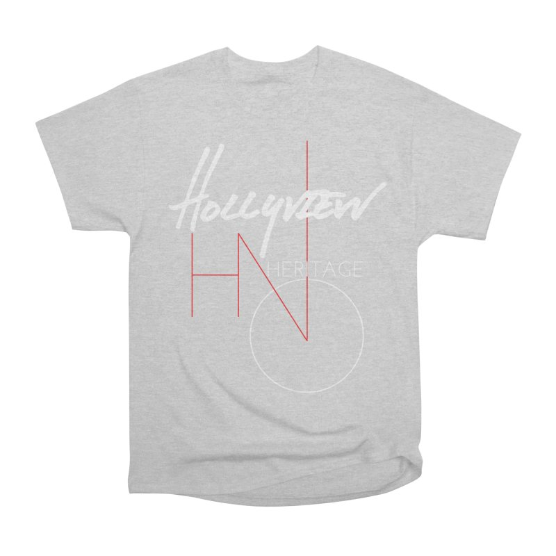 Hollyview Heritage Men's Classic T-Shirt by hollyview's Artist Shop