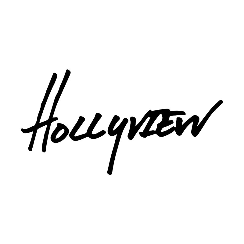 Hollyview Handwriting  by hollyview's Artist Shop
