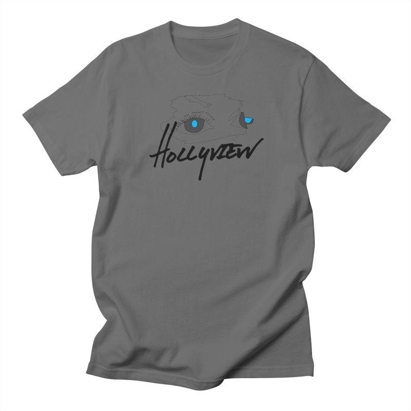 Eyes Men's T-Shirt by hollyview's Artist Shop