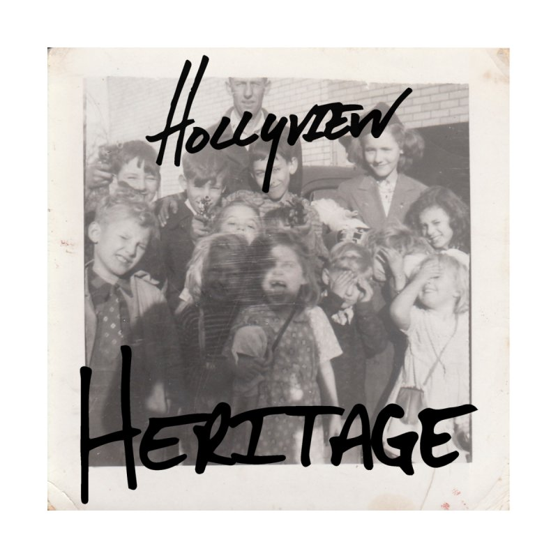 Heritage Cover by hollyview's Artist Shop