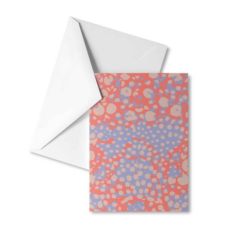 Rhopalothrix diadema - orange Accessories Greeting Card by Holotype