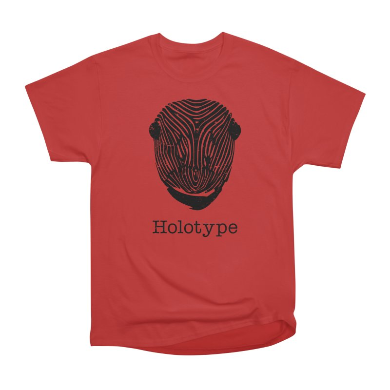 Men's None by Holotype