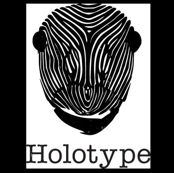 Holotype Logo