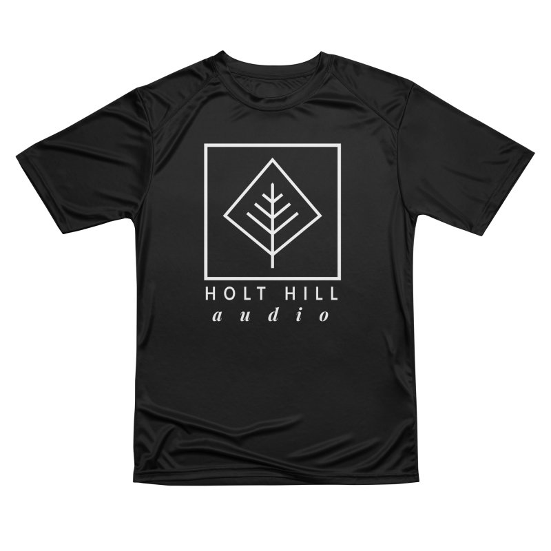 Men's None by Holt Hill Audio, LLC - Elevating Your Sound