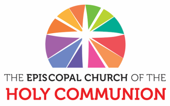 Holy Communion's Artist Shop Logo