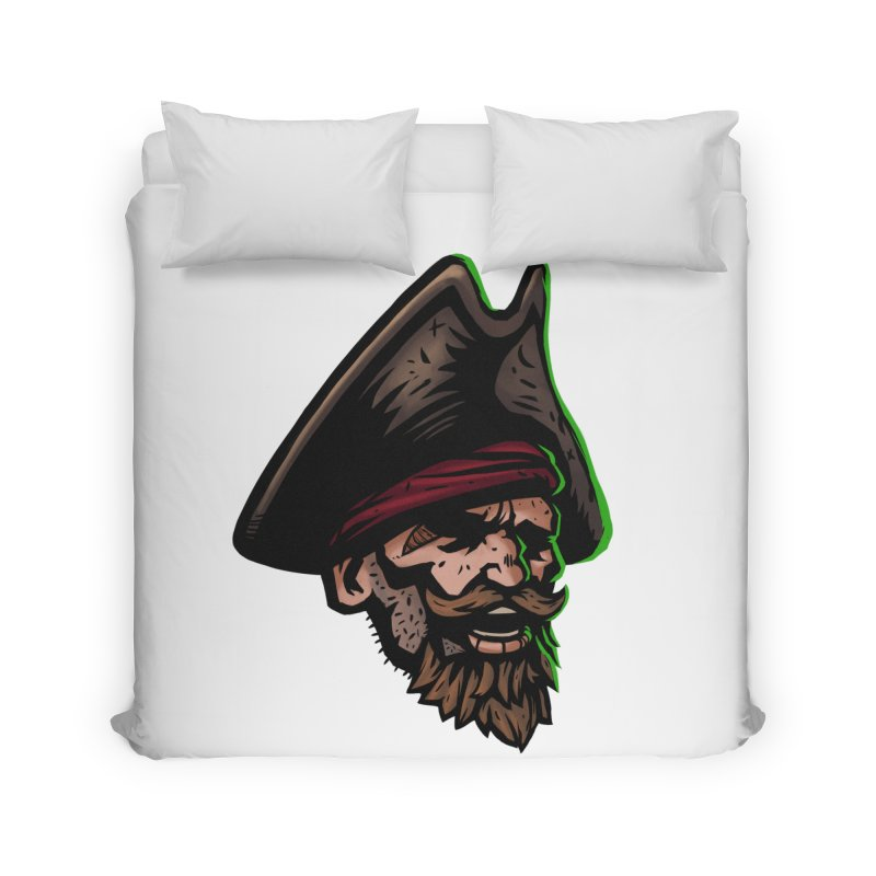 Captain Holy Home Duvet by Holy Shop