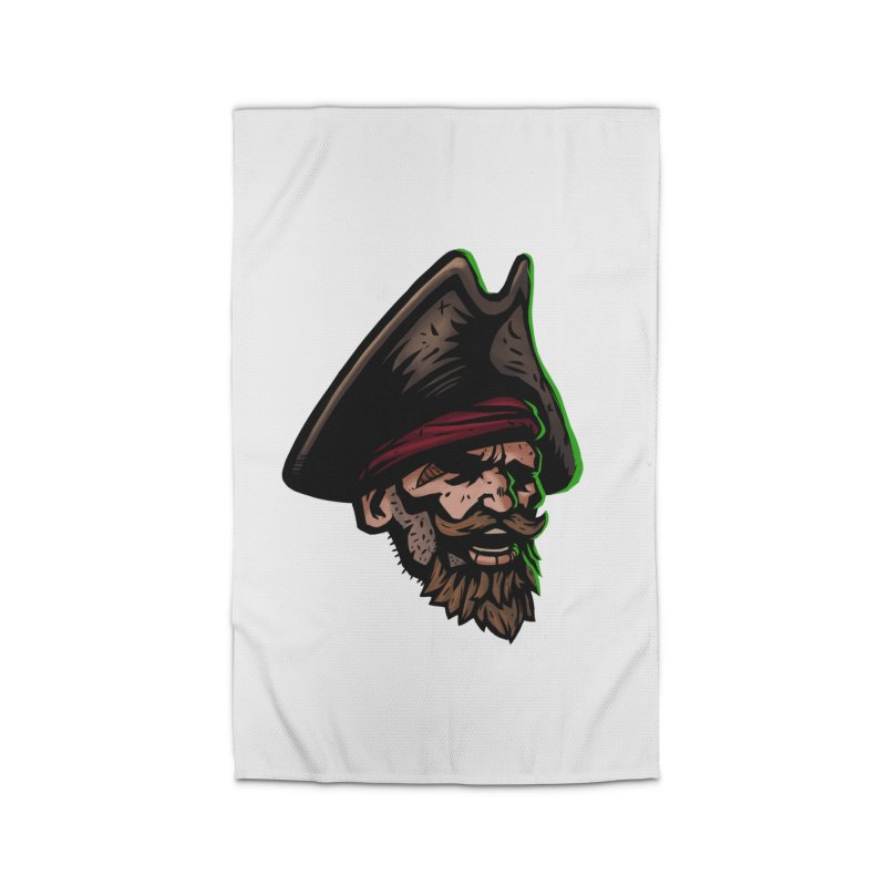 Captain Holy Home Rug by Holy Shop