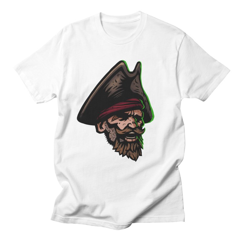 Captain Holy Men's T-Shirt by Holy Shop