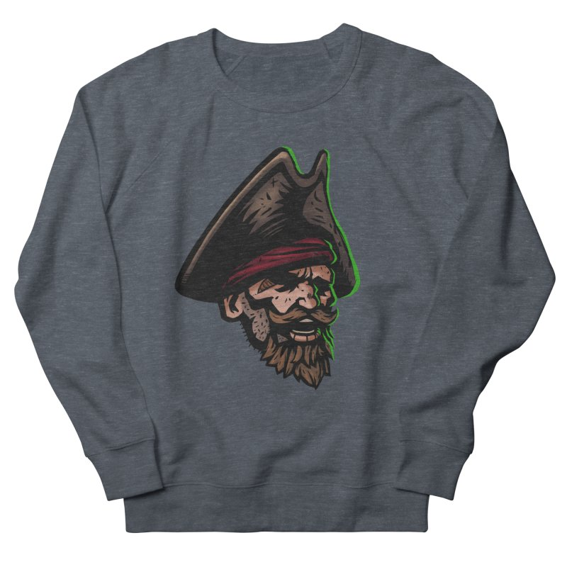 Captain Holy Women's Sweatshirt by Holy Shop