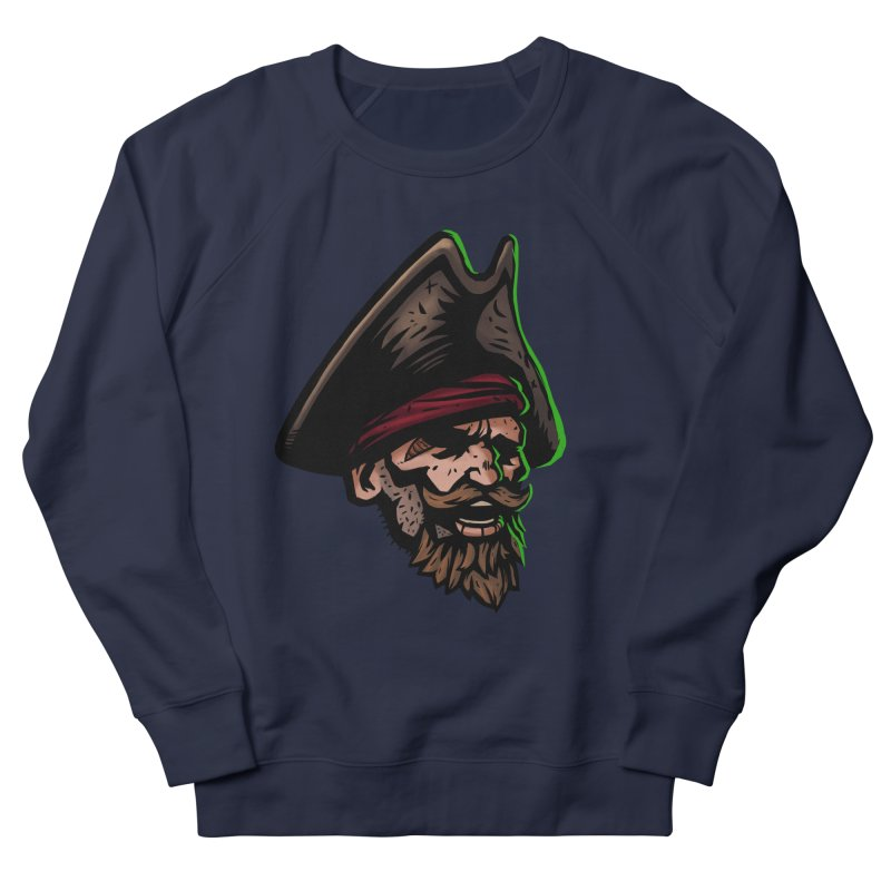 Captain Holy Men's Sweatshirt by Holy Shop