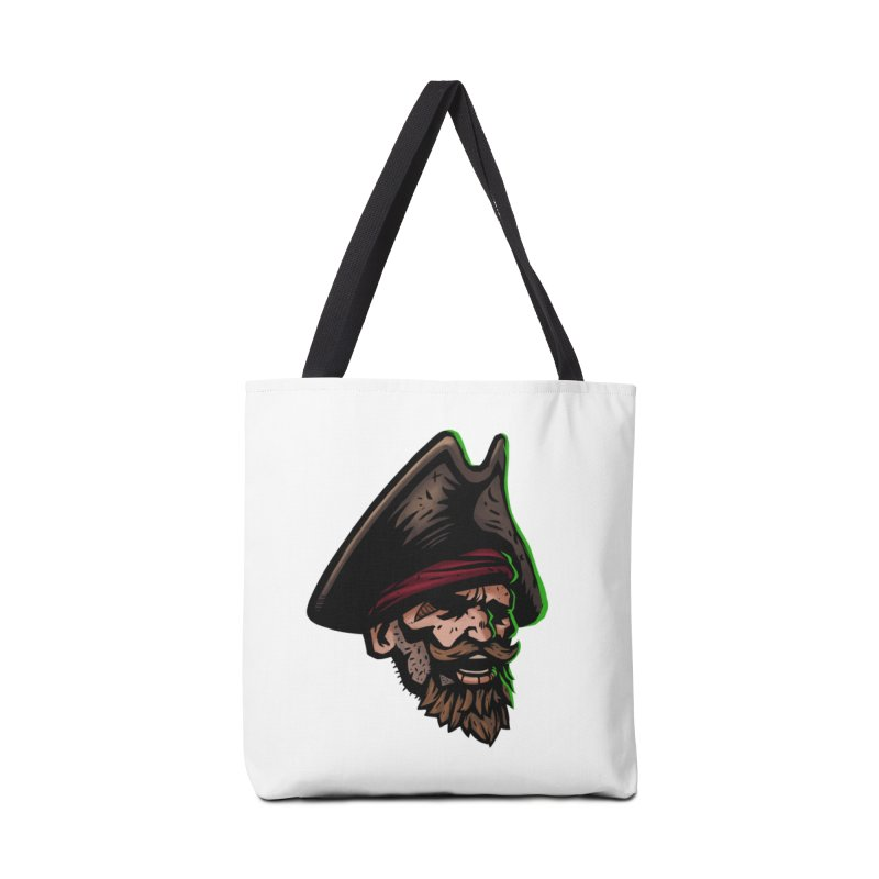 Captain Holy Accessories Bag by Holy Shop