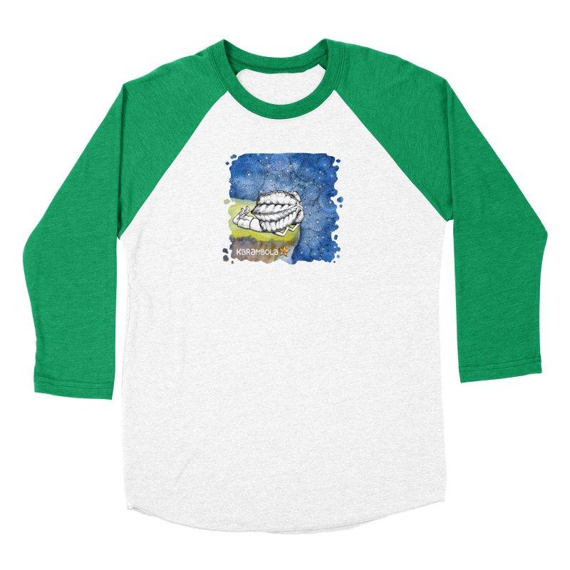 Starry Night from Karambola Men's Longsleeve T-Shirt by holypangolin