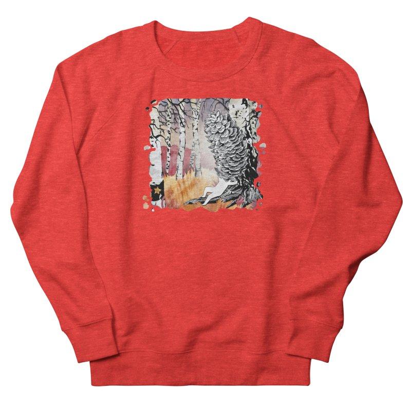 Autumn Forest from Karambola Women's Sweatshirt by holypangolin