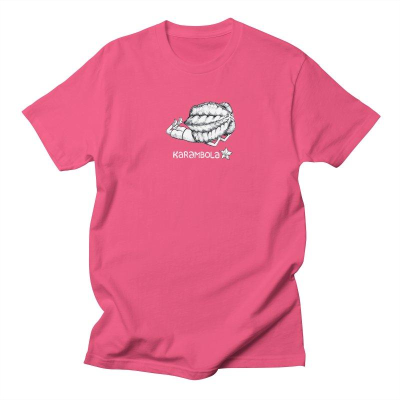 Karambola Men's T-Shirt by holypangolin