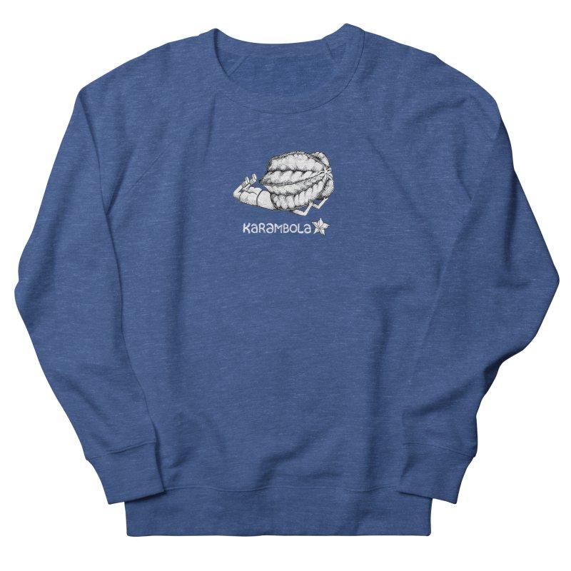 Karambola Women's Sweatshirt by holypangolin