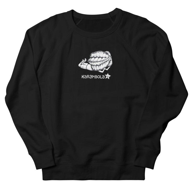 Karambola Men's Sweatshirt by holypangolin