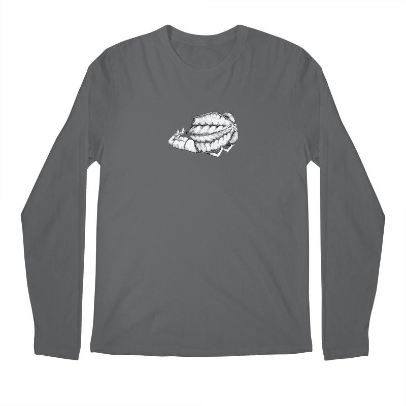 Karambola - no title Men's Longsleeve T-Shirt by holypangolin