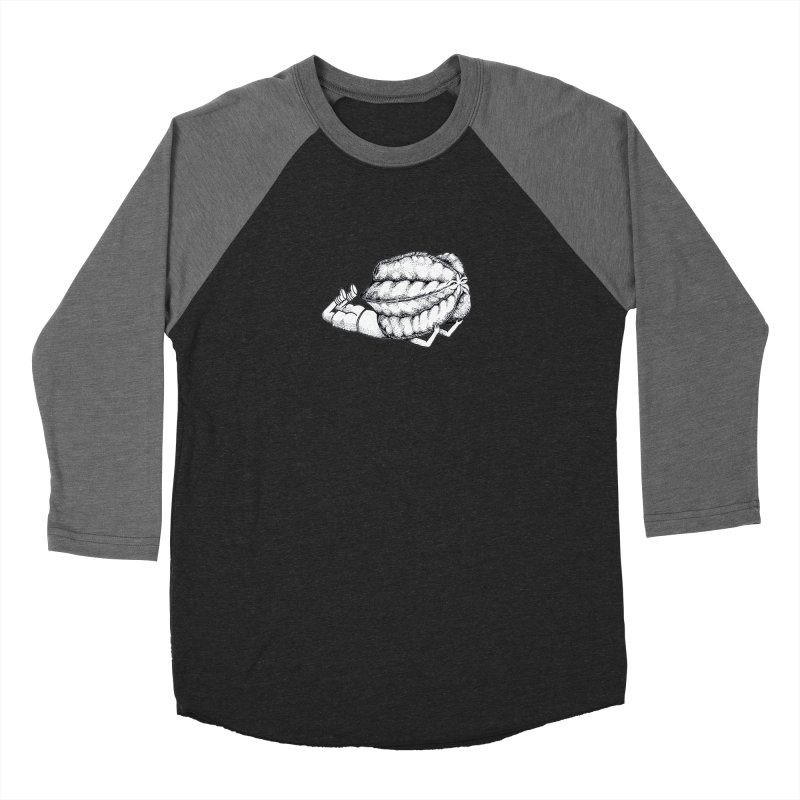 Karambola - no title Women's Baseball Triblend T-Shirt by holypangolin