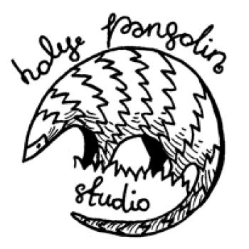 holypangolin Logo