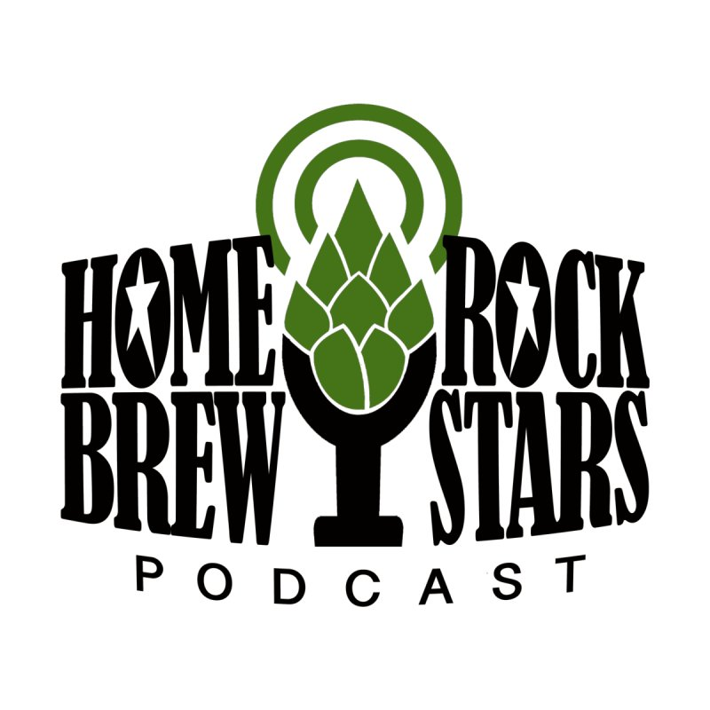Official Logo by HomeBrew RockStars Merch Shop