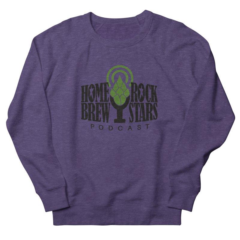 Official Logo Men's  by HomeBrew RockStars Merch Shop
