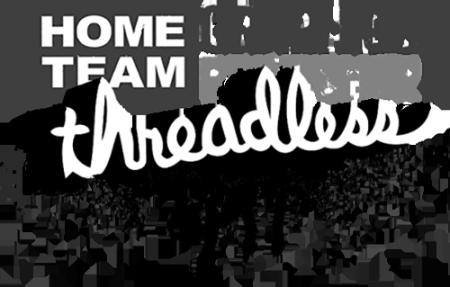 Logo for Home Team Graphics