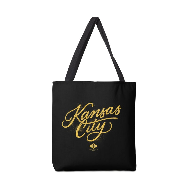 Kansas City Accessories Bag by Hometown Hustle