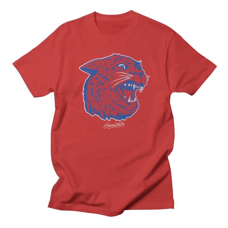 Wildcat Pride Men's T-Shirt by Hometown Hustle