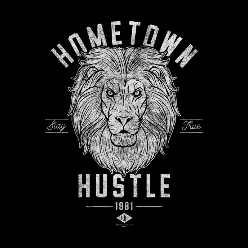 King of the Jungle Women's Tank by Hometown Hustle