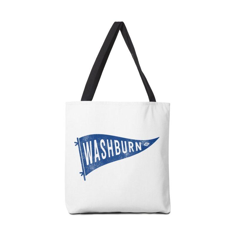 Washburn Accessories Bag by Hometown Hustle