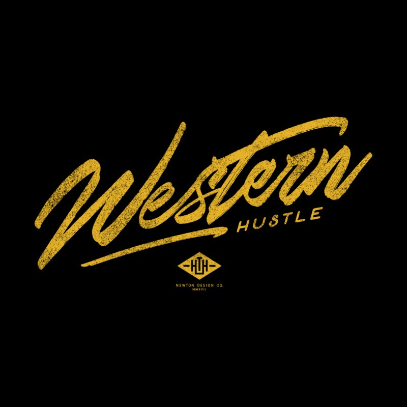 Western Hustle Accessories Mug by Hometown Hustle