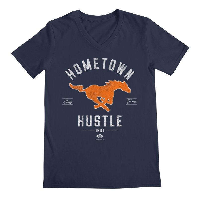 Men's None by Hometown Hustle