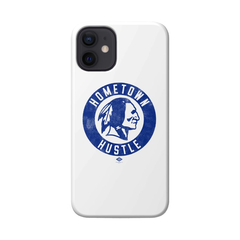 Indian Hustle Accessories Phone Case by Hometown Hustle