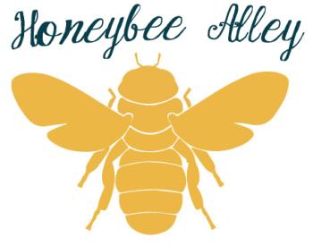 Honeybee Clothing and Wares Logo
