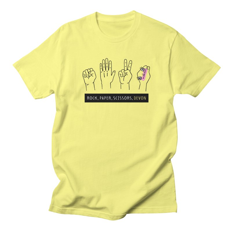 Men's None by Honey Dill on Threadless
