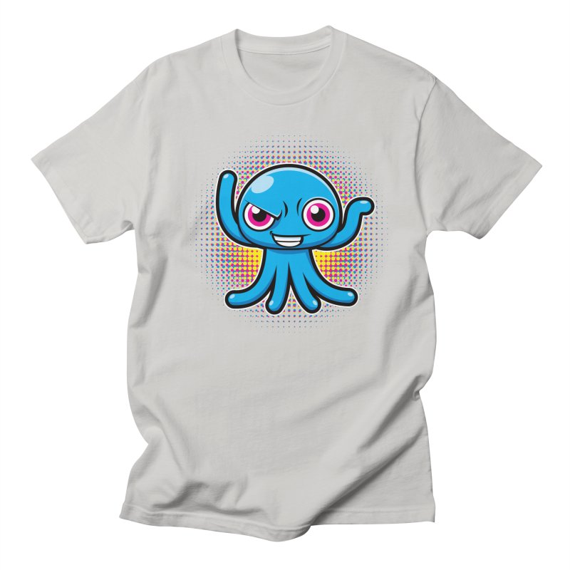 Alien Men's T-shirt by hookeeak's Artist Shop