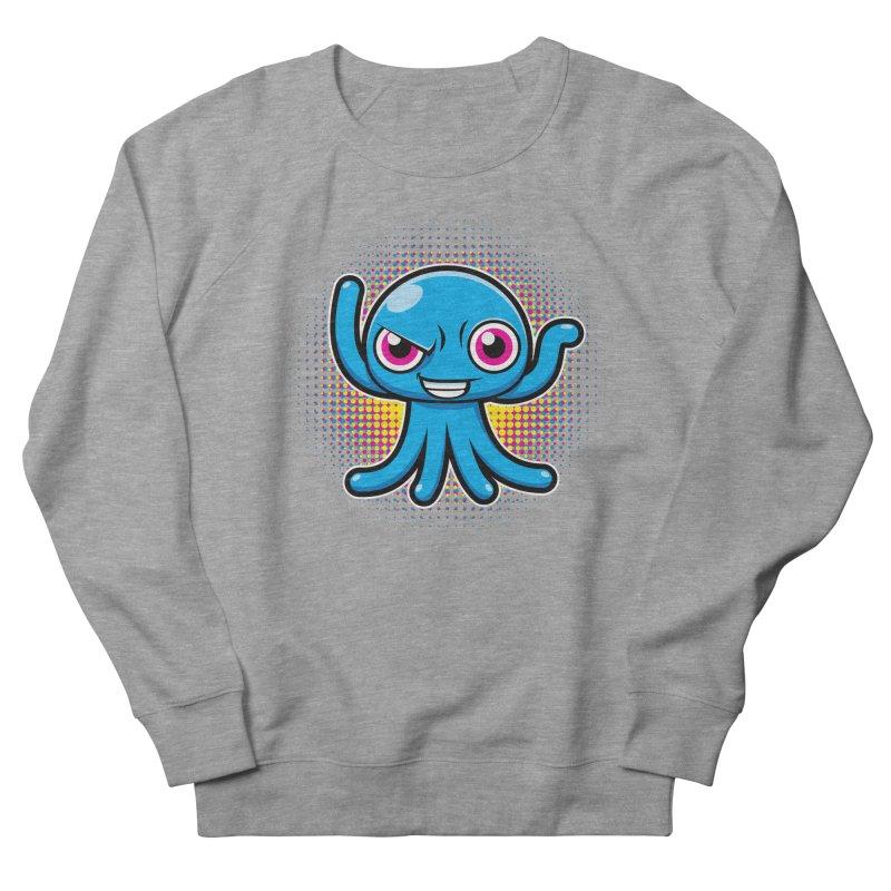 Alien Women's Sweatshirt by hookeeak's Artist Shop