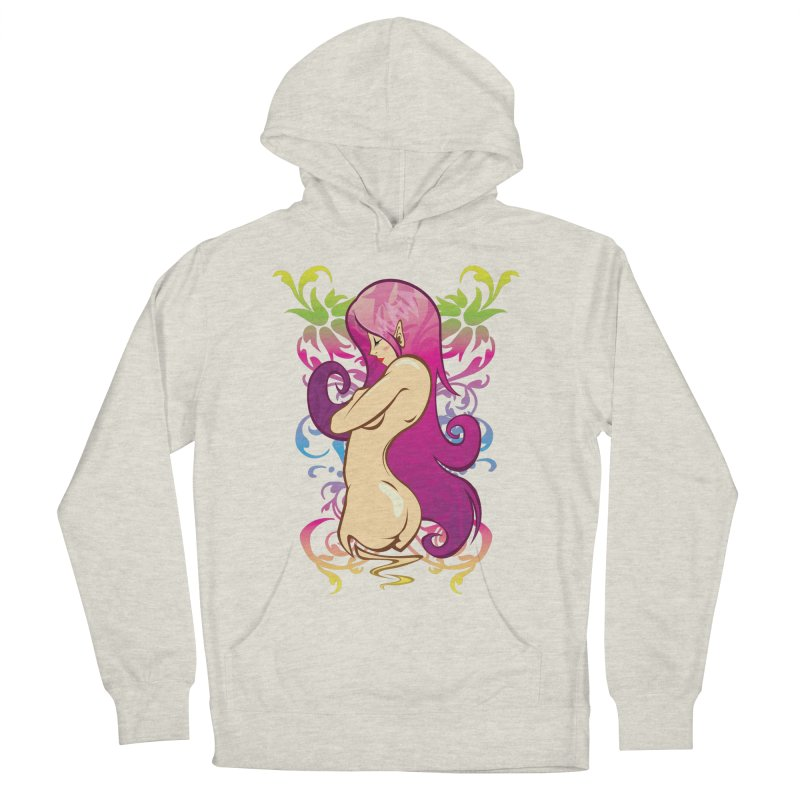 Elf Women's Pullover Hoody by hookeeak's Artist Shop